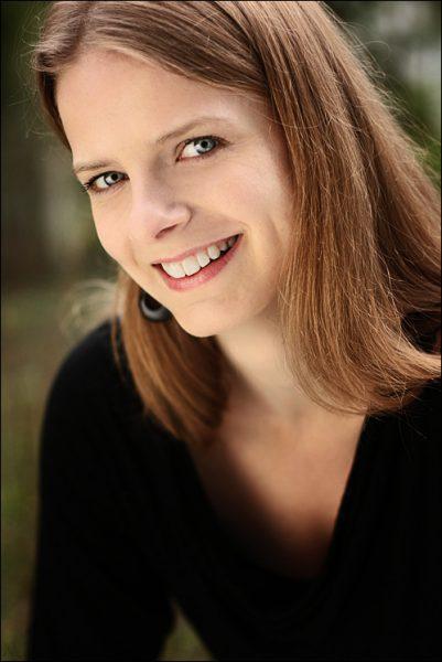 Portrait Gudrun Martin